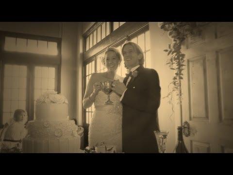 Elaine & Stephen Tate Wedding Video Cuero Texas