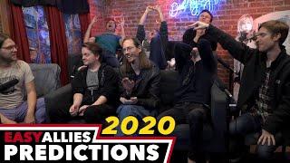 Easy Allies 2020 Predictions
