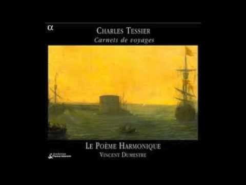 Charles Tessier - Quand le flambeau du monde