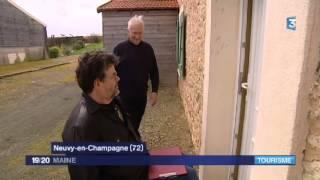 Sarthe. Tourisme et handicap