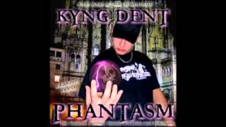 Kyng Dent - An die Wand