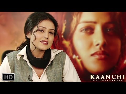 Finding Kaanchi