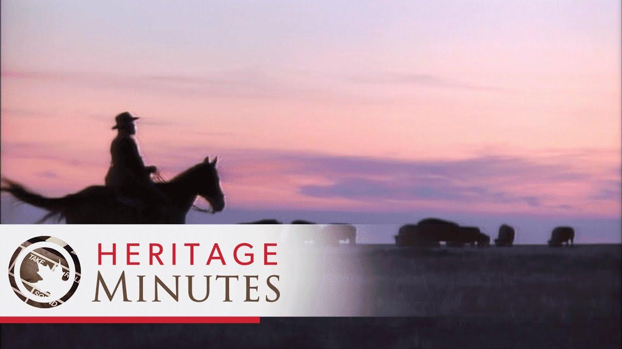 Heritage Minutes: Joseph Tyrrell