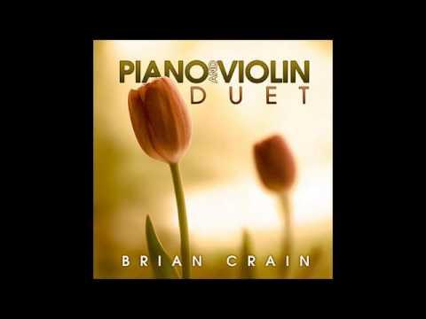 Brian Crain & Rita Chepurchenko - Adagio Con Amore