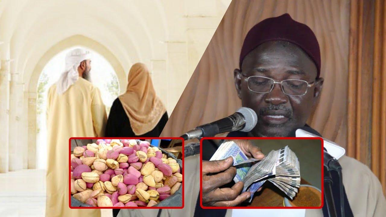 Download Serigne Mbacké Abdou Rahmane : Ndioumté yiy am ci ngoro (fiançailles) te Dioullit bi warno bàyyi xel