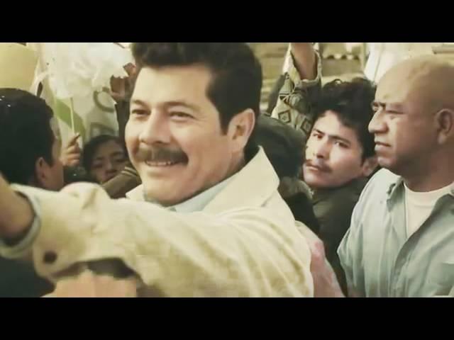 COLOSIO: El Asesinato Trailer Oficial 2012 HD
