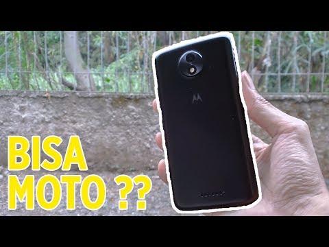 Motorola Moto C Review - Masih Mending Moto C Plus?? #HapeSejutaan