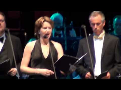 Opera 'Maria and Draco'   25th Anniversary Distant Worlds LONDON 2 November 2012
