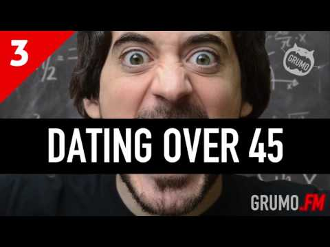 3: Dating Advice For Women Over 45