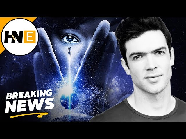 Star Trek Discovery Casts Ethan Peck as Spock for Season 2