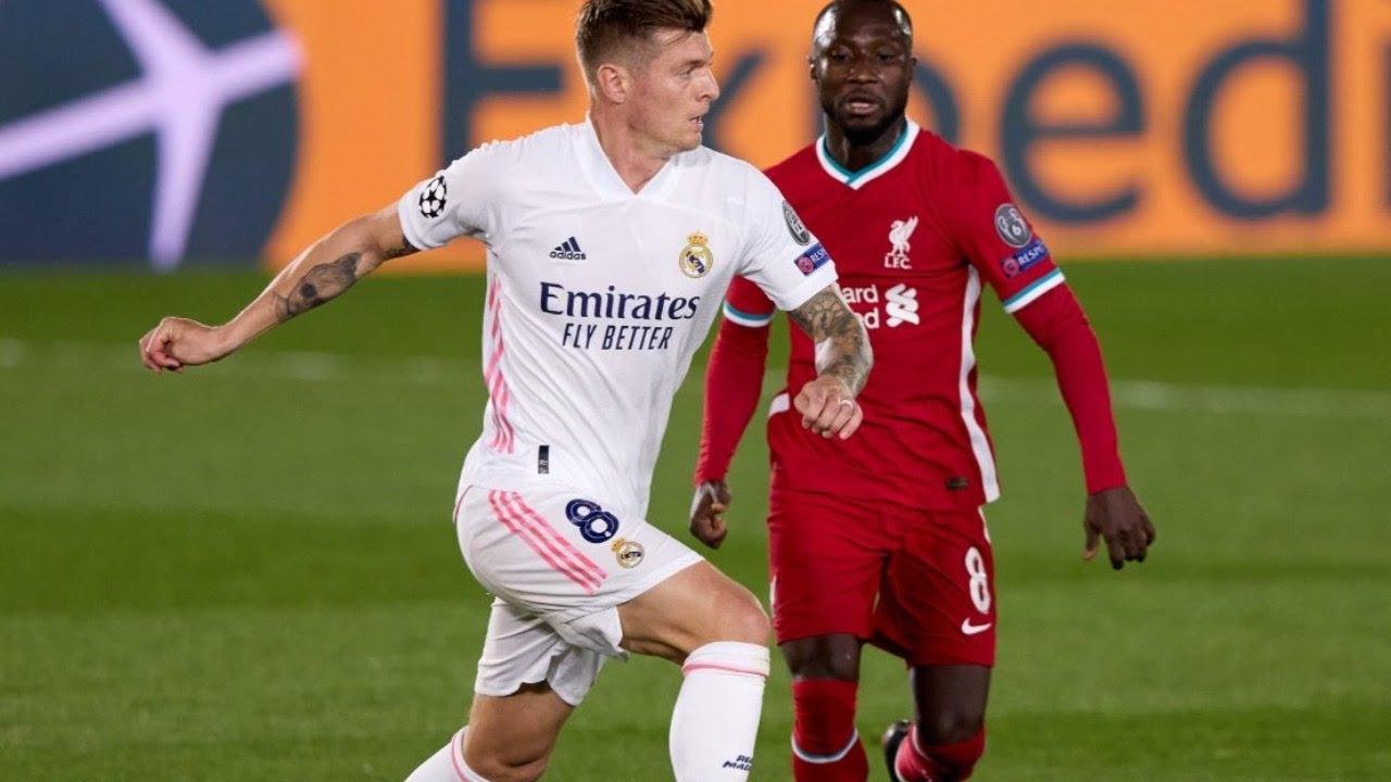 El Larguero EN VIVO: El PSG elimina al Bayern y la previa del Liverpool vs Real Madrid [13/04/2021]