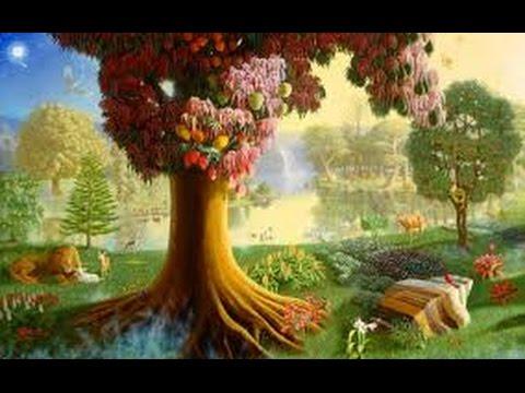 Rätsel Der Vergangenheit Doku Wo Lag Der Garten Eden Youtube