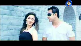 Priya Priyatama Movie Promo Song 01- Bharath, Tamanna