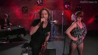 """Matt Von Roderick - """"Let the Trumpet Talk"""" (LIVE)"""