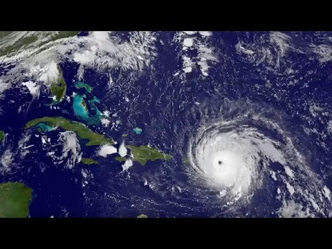 Caller Entertained That Hurricane Irma Could Destroy Trump