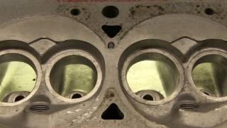 Garage X - Episode 10 - Cylinder Head Rebuild Part 2