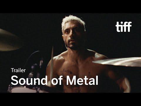 SOUND OF METAL Trailer | TIFF 2020