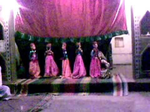 Chokhi Dani Trip at Kalyan-4