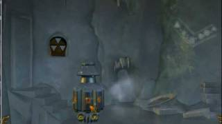 Pahelika: Secret Legends (Ice Pillar Puzzle - Chapter 4)