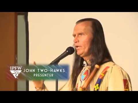 John Two-Hawks: Native American Heritage Month