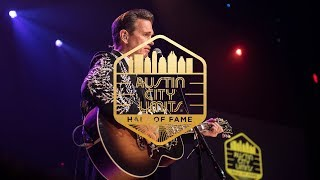 """ACL Hall of Fame New Year's Eve 2017 