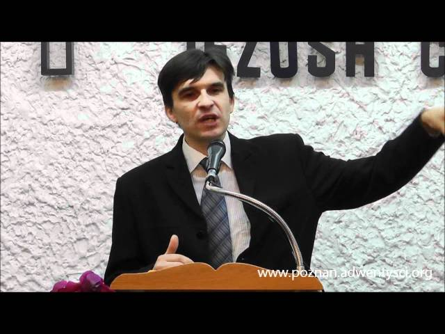 Jak szwajcarski zegarek - Karol Szymański - 2011 12 24