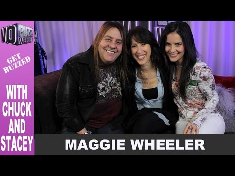 Maggie Wheeler PT2  Voice Over Actor And Director  Succeeding In The Voice Over Business EP 114