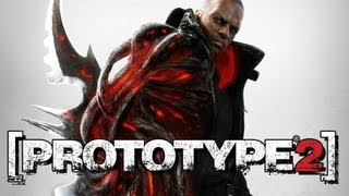 Let´s Play Doku Prototype 2 - 40 Easy Hydra [FullHD|Blind]