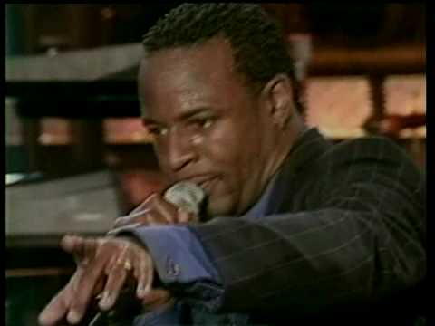 Dazz Band - Let It Whip - Live Performance