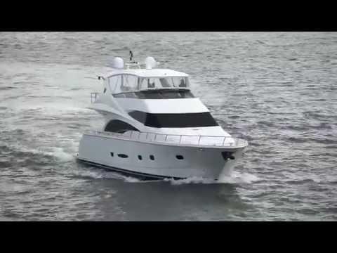 Marquis 65 39 Motor Yacht Danikay 2006 Youtube