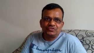 LIC Agent Bangalore Shivakumar A - Testimonial