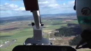 Bell 206 - Autorotations
