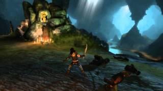 Dragon Age 2  - трейлер