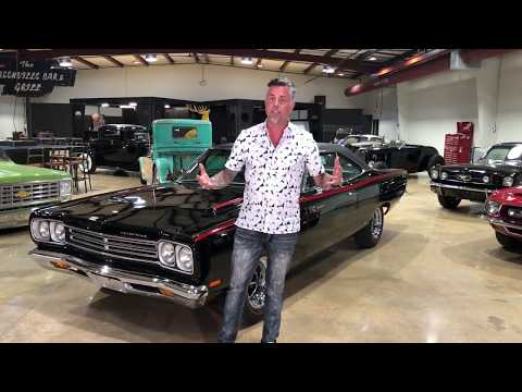 Leake Auction features Richard Rawlings and Gas Monkey Garage in Tulsa, June 7-10