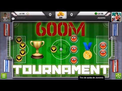 Soccer Stars-Tournament 600M-Game 1