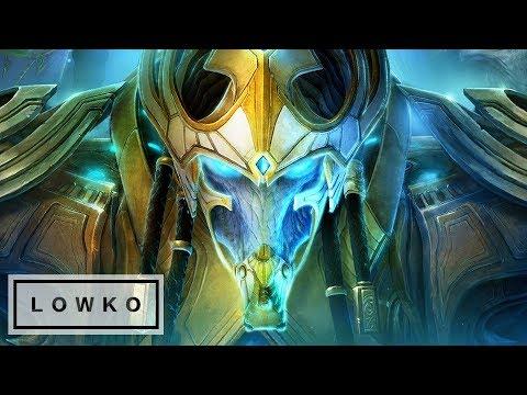 StarCraft 2: IMPROVING WITH PROTOSS!