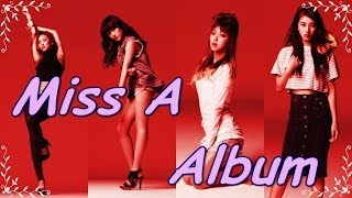Miss A - Independent Woman [DL+LINK]