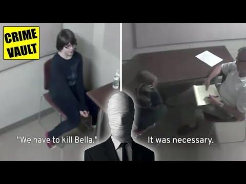 Slenderman Stabbing: Documentary