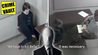 Slenderman Stabbing: Documentary