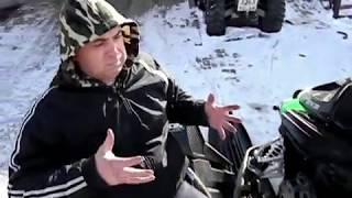Как проверить вариатор на снегоходе, на что обратить внимание