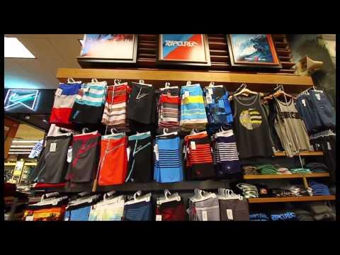 Core Store Spotlight: Jacks Surfboards Huntington Beach, CA.