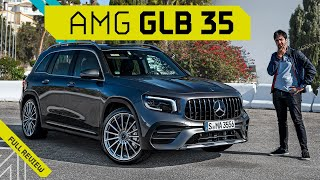 New GLB 35! The 7 Seater AMG that no one asked for??
