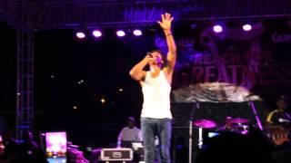 Romain Virgo - Don't You Remember [clip] - Best of the Best 2.0, 2014 - Grenada