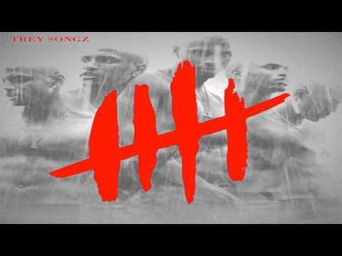 Trey Songz - Dive In (Instrumental)