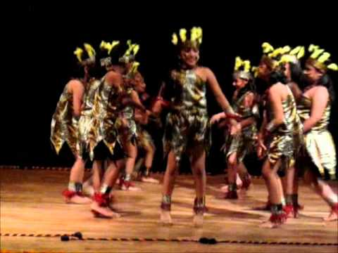 African Jungle Dance Youtube