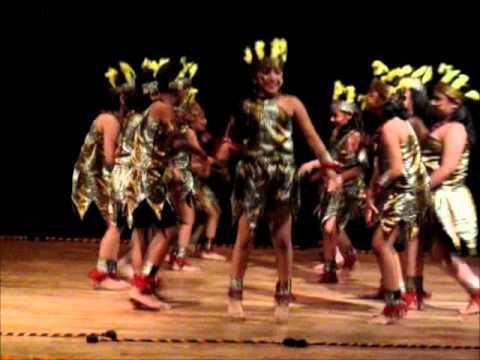 Tribal Girl Wallpaper African Jungle Dance Youtube