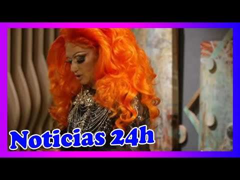 """Así fue la transform@ción Adela Micha a una """"Drag Queen"""" en """"La Saga"""""""