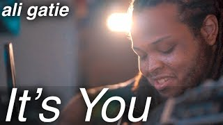 Cover images Ali Gatie - It's You (Acoustic Cover)