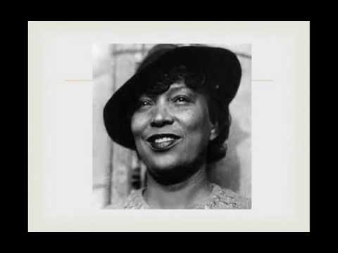 The Art of the Essay — Writing a Thesis: A Close Reading of Zora Neale Hurston
