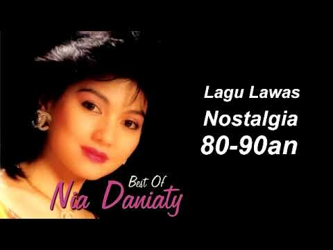 Nia Daniaty Full Album Lagu Lawas Tembang Kenangan